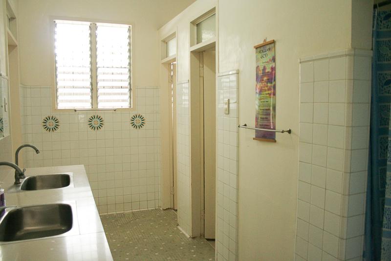 PTA Bathrooms