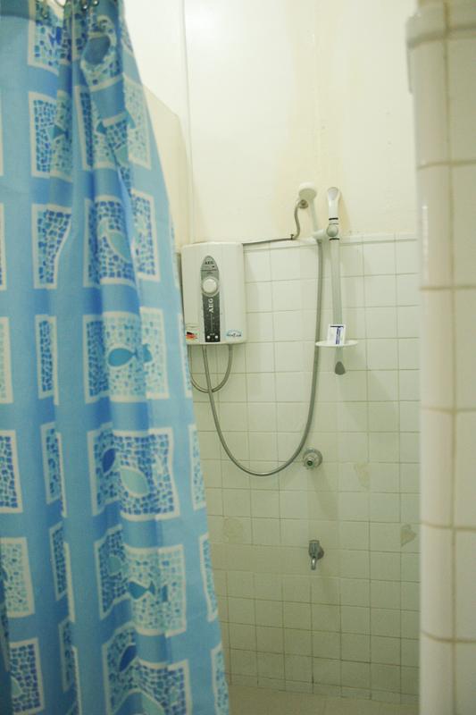 PTA Bathroom