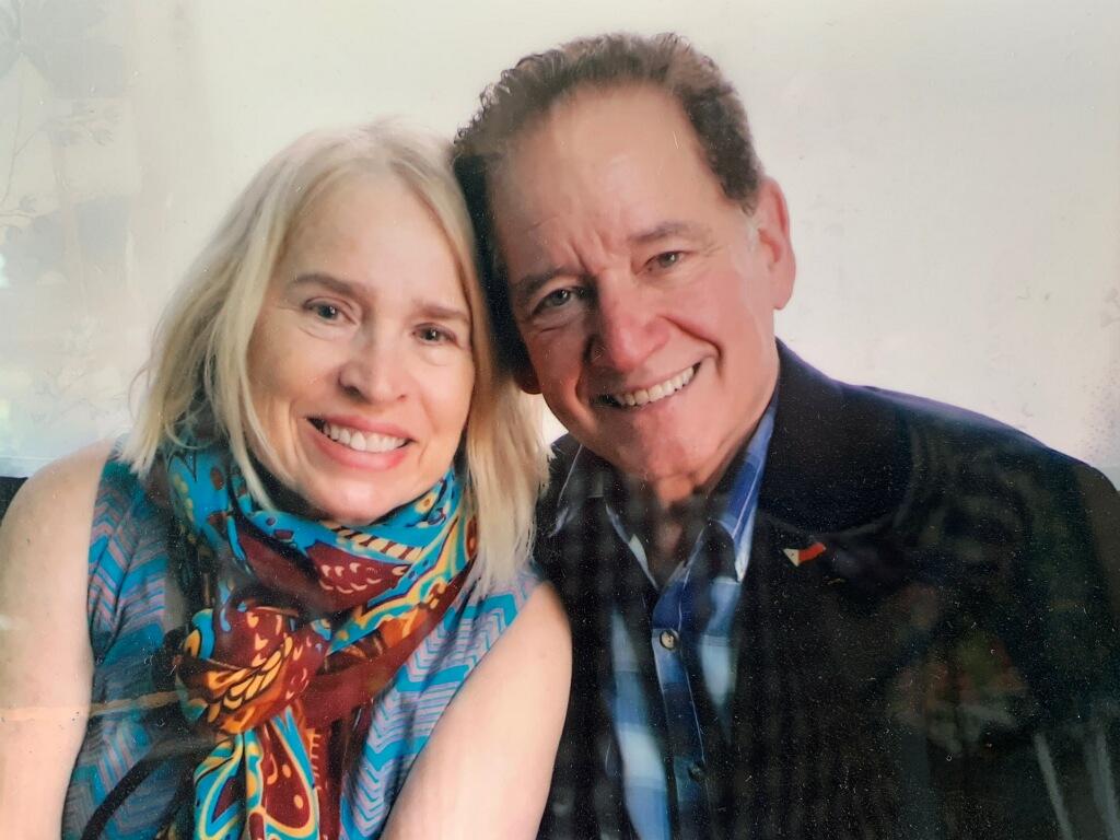 Jim and Shonda Davis